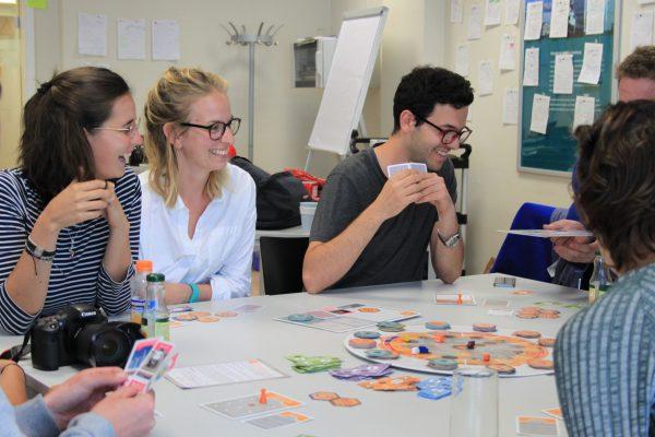 circular economy teaching course resource education game