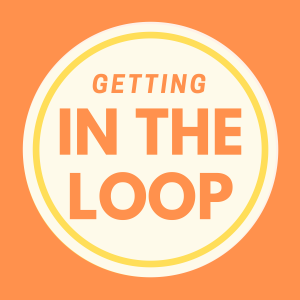 Circular Economy podcast sustainability loop logo overview