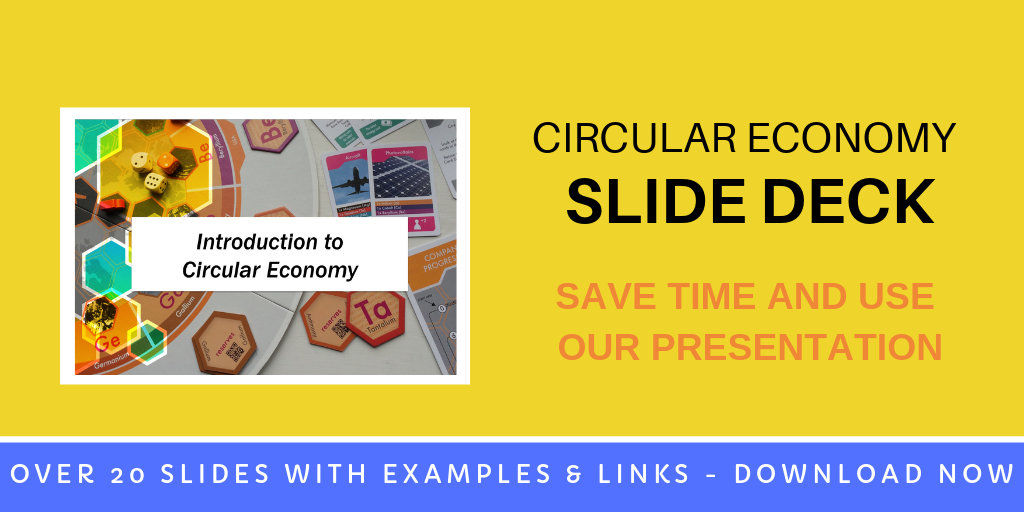circular economy presentation guide overview ppt pdf introduction