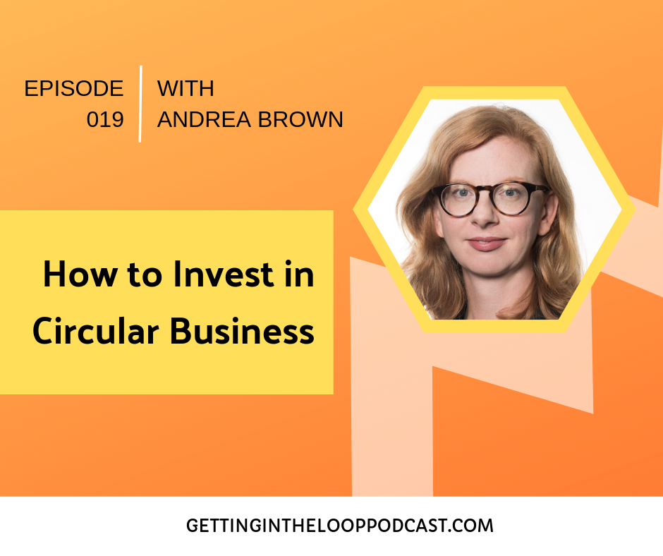 circular podcast business impact invest brown