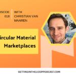 christian van maaren circular economy podcast