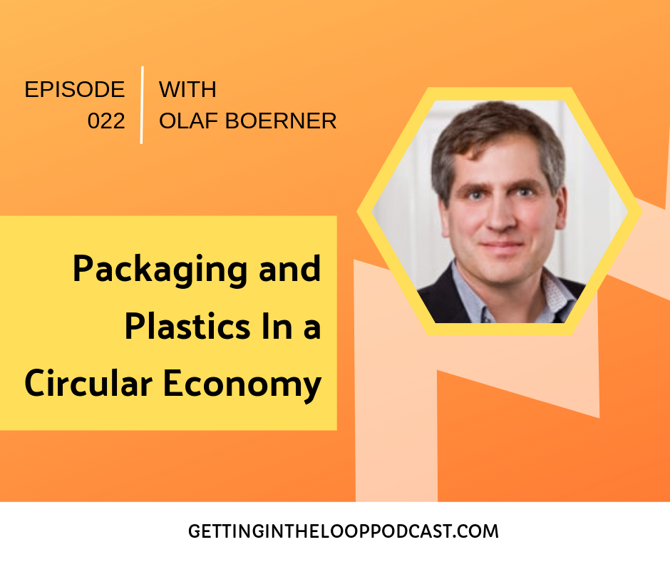circular economy podcast boerner plastic packaging