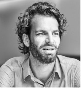 Circular Economy Podcast Joost de Kluijver IT