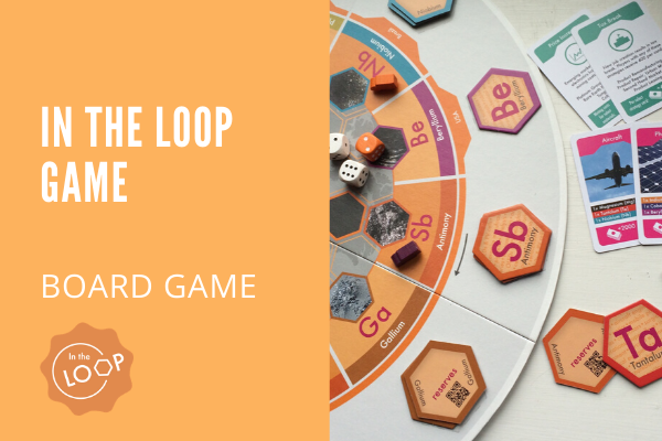 circular economy game sustainability